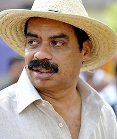 Photo of Sathyan Anthikad