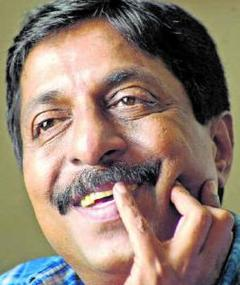 Photo of Sreenivasan