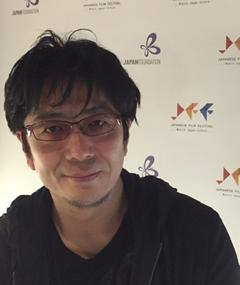 Photo of Keishi Ohtomo