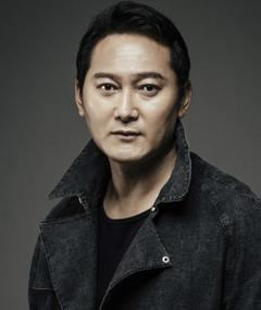 Photo of Jeong Man-sik