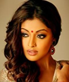 Photo of Tanushree Dutta