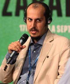 Foto di Mohammad Reza Jahanpanah