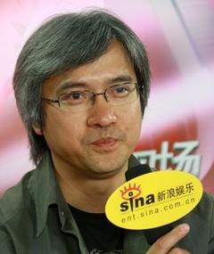 Photo of Benny Chan Chi-Shun
