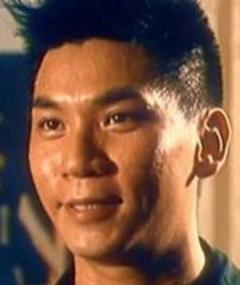 Photo of Karel Wong Chi-Yeung