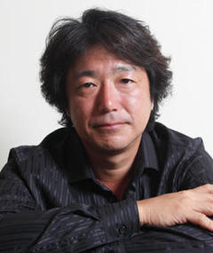 Photo of Eiichiro Hasumi