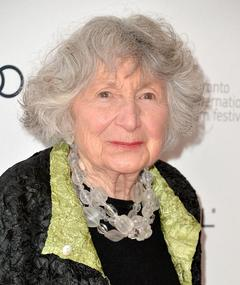 Photo of Marcia Nasatir