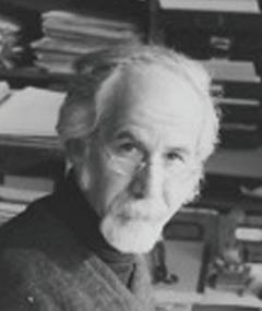 Photo of Leonard Goldstein
