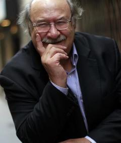 Photo of Antoino Skarmeta