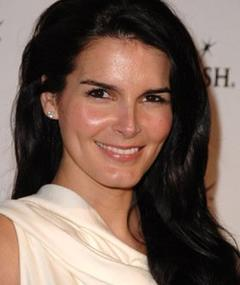 Photo of Angie Harmon