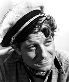 Photo of Jean Gabin
