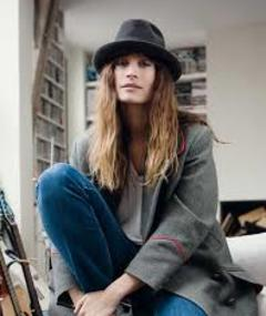 Photo of Caroline de Maigret