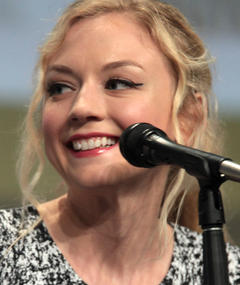 Photo of Emily Kinney