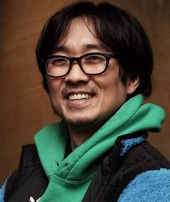 Photo of Zhang Hang-jun