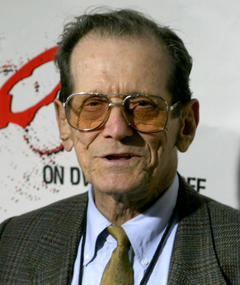 Photo of Joe Turkel
