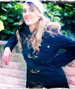 Photo of Seana Carroll