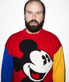 Photo of Brett Gelman