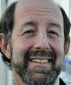 Photo of David C. Traub