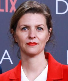Jantje Friese का फोटो