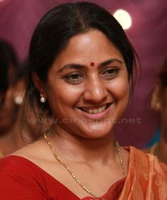 Photo of Rohini