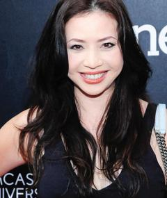 Photo of Nina Yang