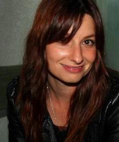 Photo of Megan Fenton