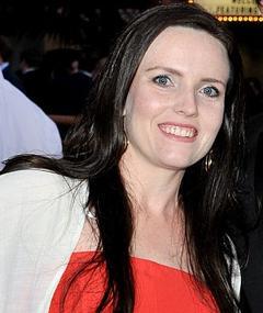 Photo of Meredith Burke