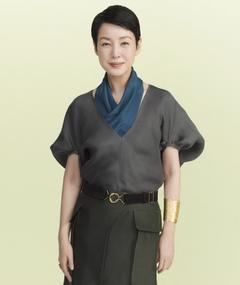 Photo of Kanako Higuchi