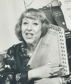 Photo of Helene Winston