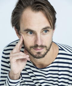 Photo of Kristian Brodie