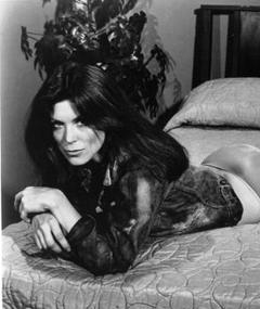 Photo of Anne Saxon