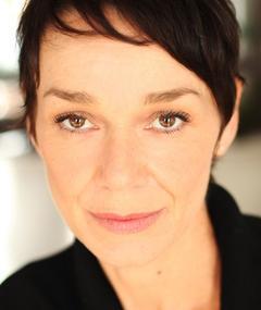 Photo of Chantal Kubel