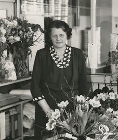 Photo of Edla Hansen