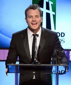 Photo of Robert Kazinsky
