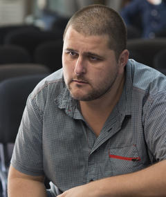 Photo of Nikolay Todorov