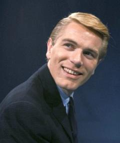 Photo of Adam Faith