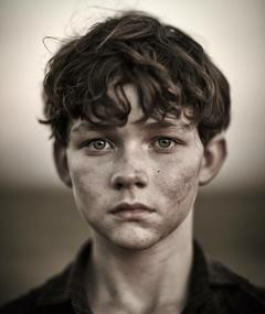 Photo of Levi Miller