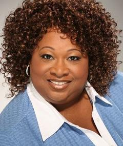 Photo of Valerie Payton