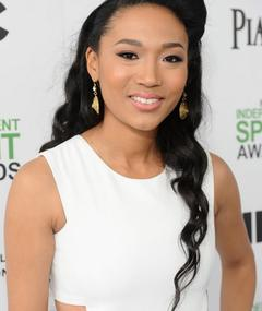 Photo of Judith Hill