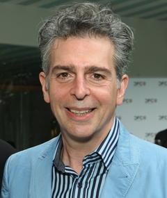 Photo of Jerry Ciccoritti