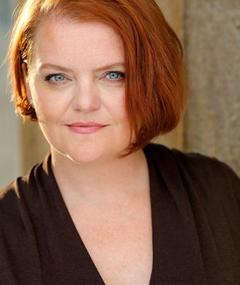 Photo of Melissa McMeekin