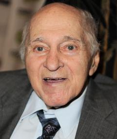 Photo of Robert Ellenstein