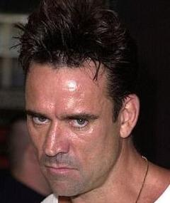 Photo of Trevor Goddard