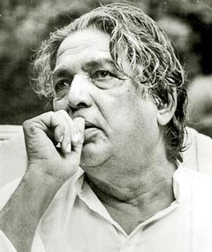 Photo of Kaifi Azmi