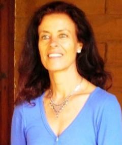 Photo of Birgitta Segerskog