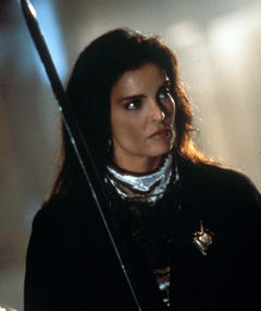 Photo of Tracy Scoggins
