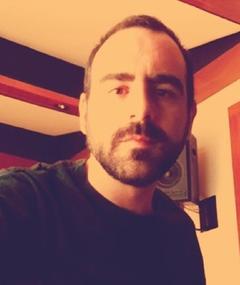 Photo of Uriel Esquenazi