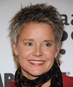 Photo of Amanda Bearse
