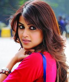 Photo of Genelia D'Souza