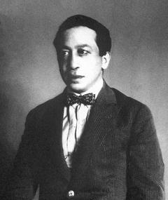 Photo of Siegfried Kracauer