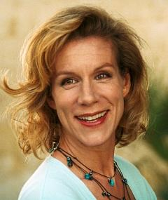 Photo of Juliet Stevenson